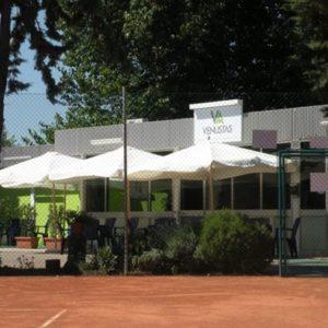 Il Circolo Tennis Venustas Igea Marina