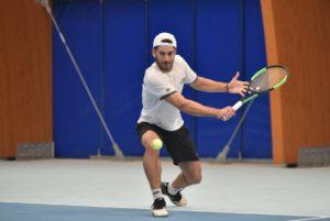 Samuele Ramazzotti (Circolo Tennis Massa Lombarda)