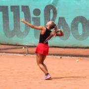 Alessandra Mazzola (Tennis Viserba)