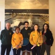 Circolo Tennis Cerri Cattolica: lo staff
