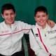 I fratelli Raymi e Carlo Paci