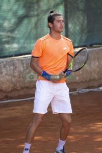 Andrea Picchione (San Marino Tennis Academy)