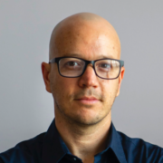 Paolo Fattori, amministratore delegato di Tiss You Care