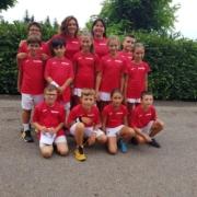 Coppa delle Province: la rappresentativa di Rimini