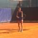 San Marino Junior Open: Rubina De Ponti
