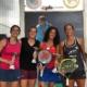 Circuito SideSpin: le coppie finaliste all'Up Tennis Torre Pedrera