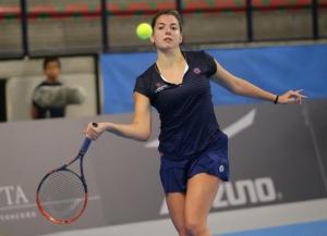 Camilla Scala (Tennis Club Faenza)