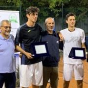 Circolo Tennis Cicconetti Rimini: premiazione torneo Open
