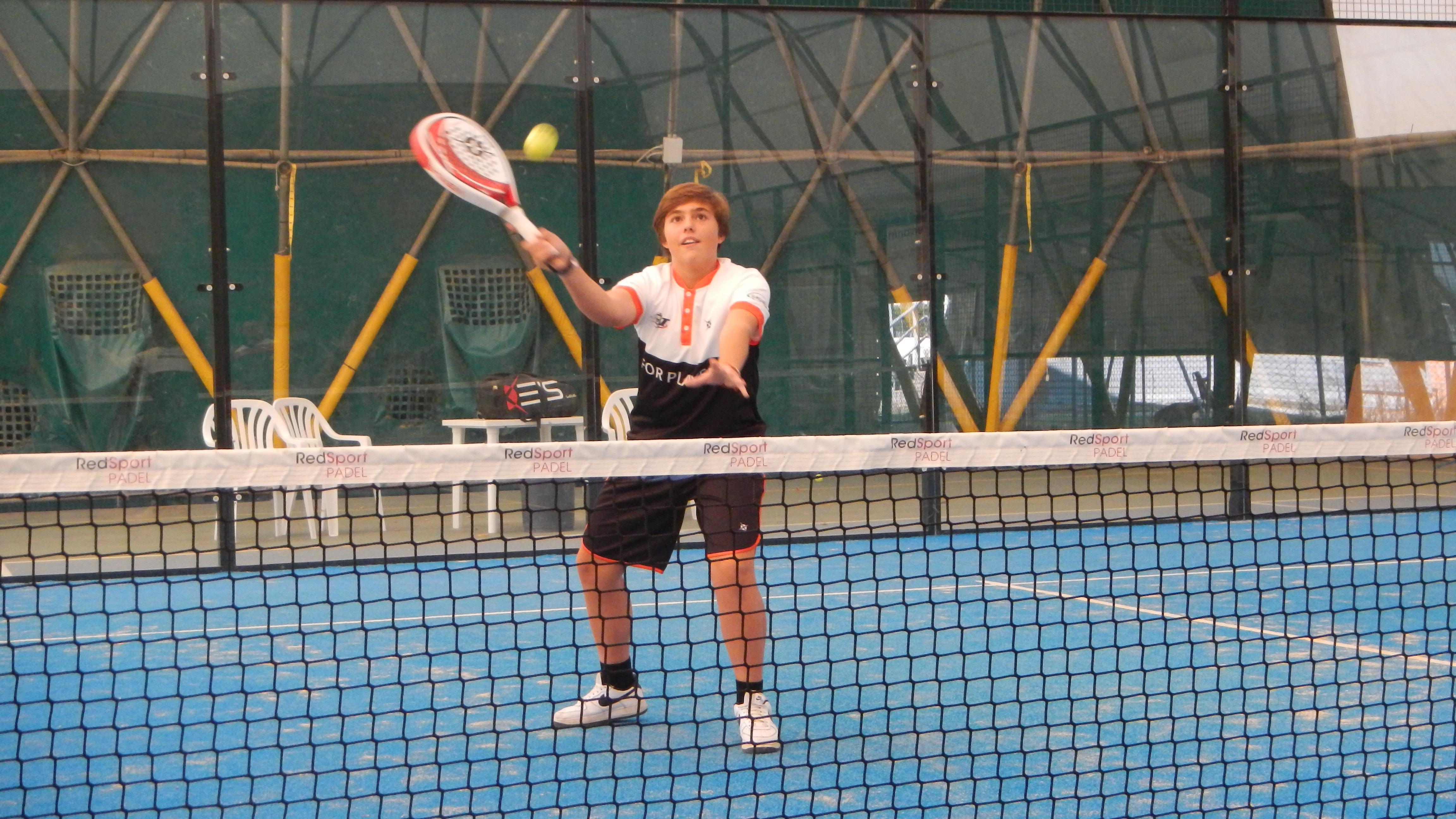 Caterina Calderoni (CT Massa Lombarda) in azione