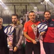 Master SideSpin: Sarti-Levorato vincitori