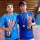 Master Junior Next Gen: Rafael Capacci e Tommaso Bruno