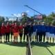 Europei padel: San Marino-Monaco