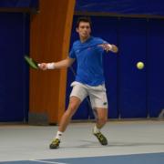A1 Circolo Tennis Massa Lombarda: Julian Ocleppo