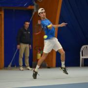 A1 Circolo Tennis Massa Lombarda: Lorenzo Rottoli