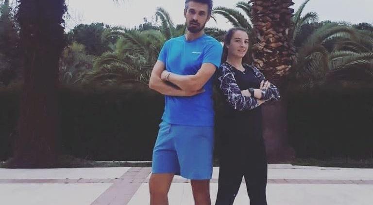Igor Gaudi e Andrea Maria Artimedi