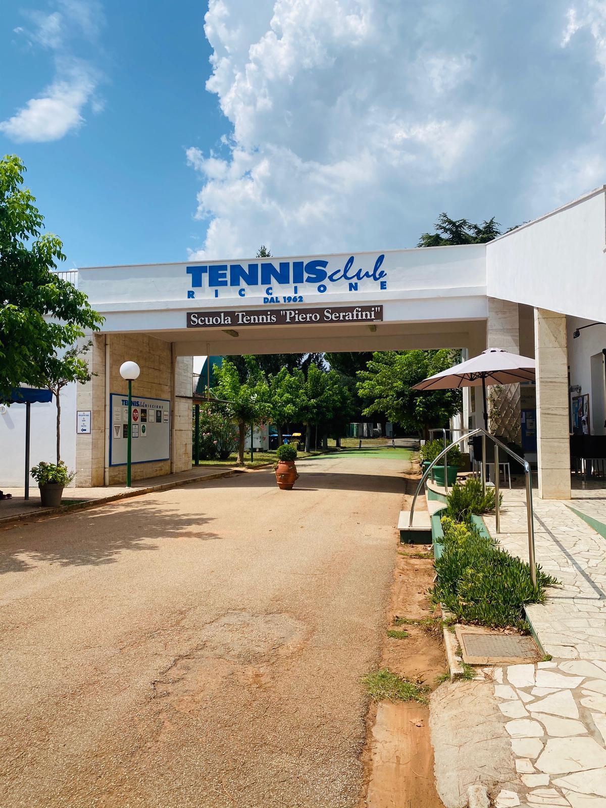 Tennis Club Riccione