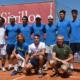 Serie A1: la squadra del Circolo Tennis Massa Lombarda