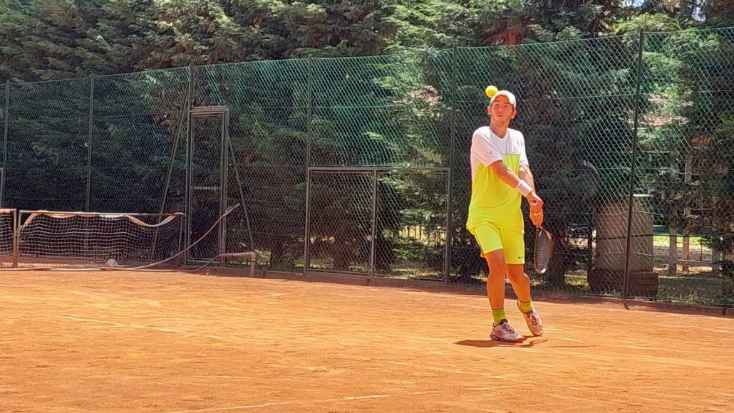Riccardo Cicinelli (Russi Sporting Club)