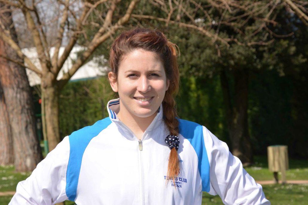 Giulia Pasini (Tennis Viserba)