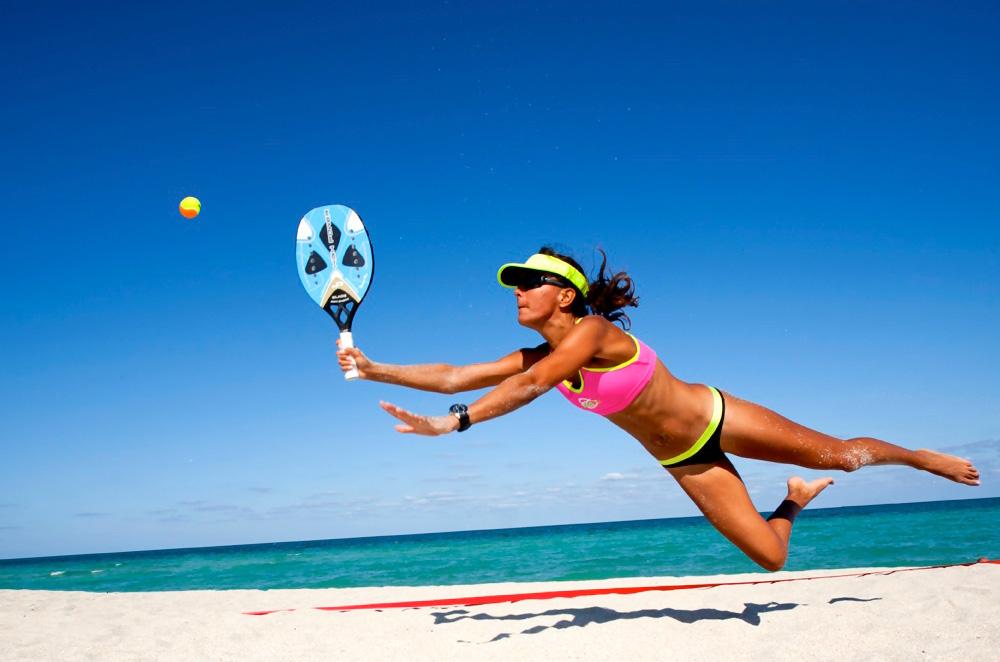 Beach Tennis, campionati a squadre 2018: le date e il regolamento