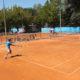 I campi del Tennis Cicconetti Rimini