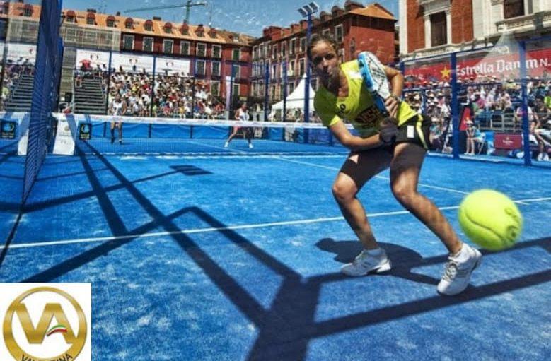 Up Padel: mercoledì 27 il 1° torneo Valentina a Torre Pedrera