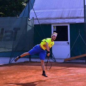 Lorenzo Brunetti (Circolo Tennis Cesena)
