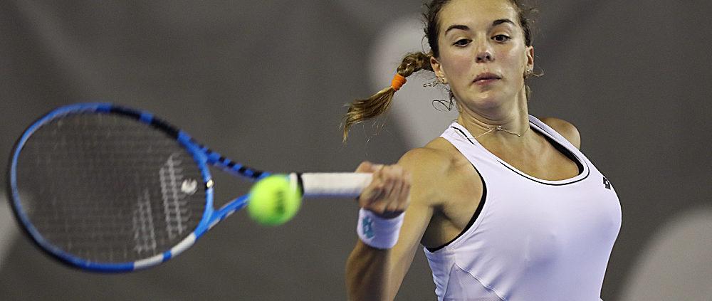 Circuito ITF  Lucia Bronzetti avanza a Kazan 6b04cd7ba3f