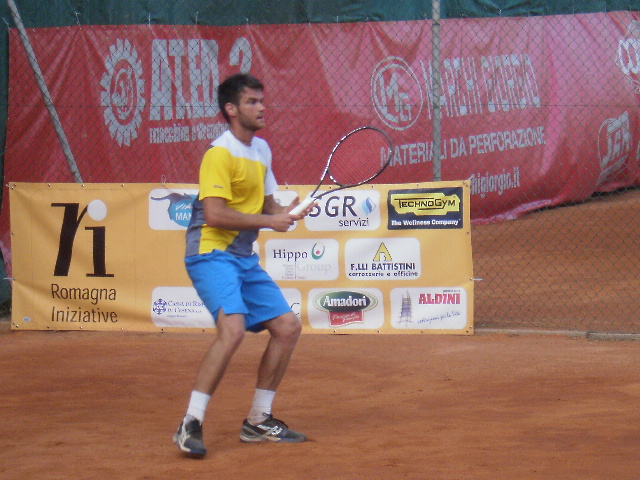 Mattia Barducci