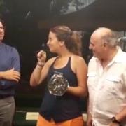 Roberto Rinaldi, Giulia Pasini e Marco Paolini