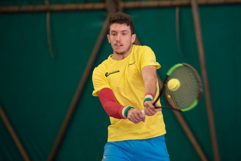 Federico Bertuccioli (Galimberti Tennis Academy)