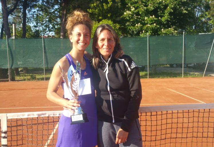 Chiara Mendo e Francesca Guardigli