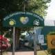 L'ingresso della Polisportiva 2000 Cervia