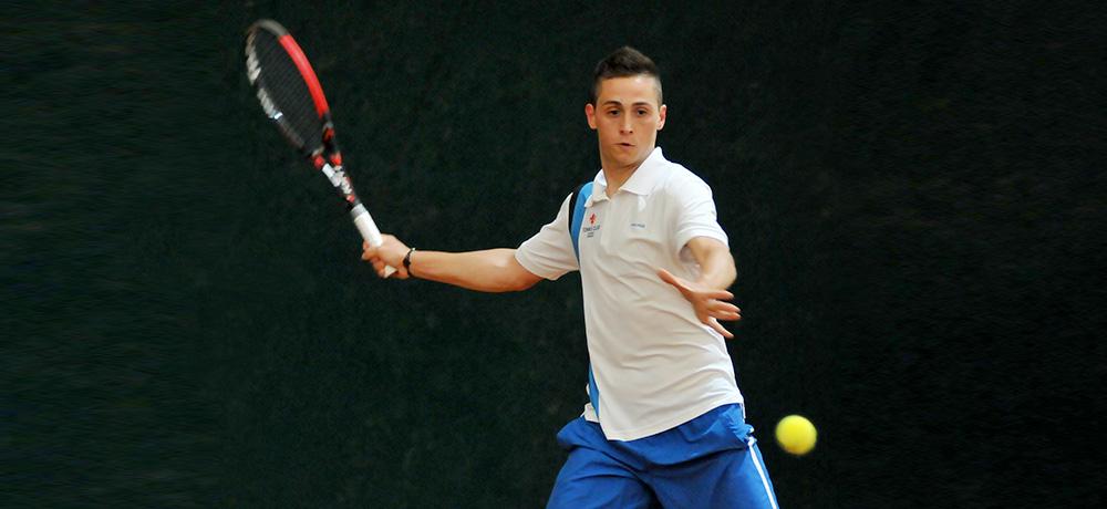 Roberto Zanchini (Tennis Club Faenza)