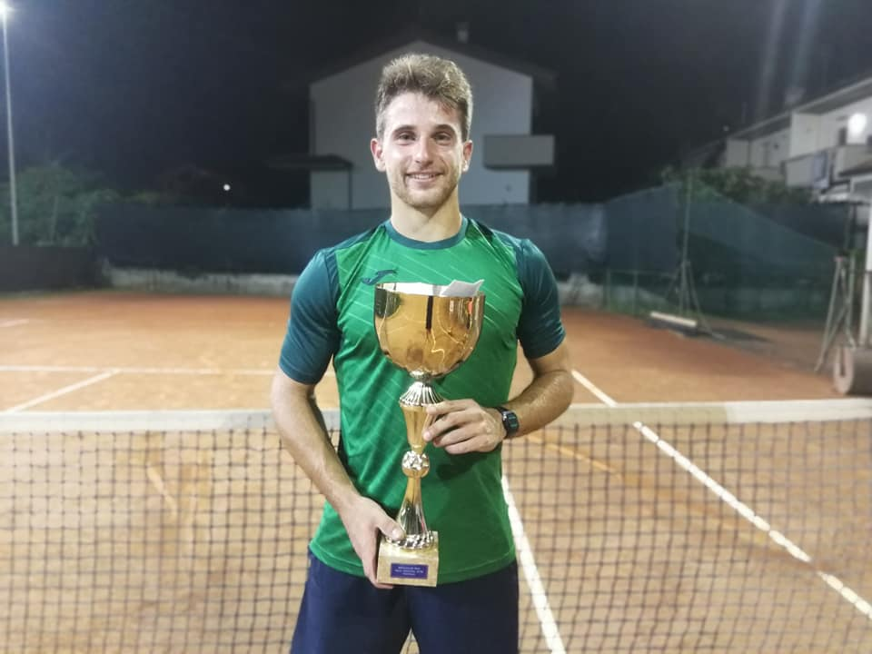 Francesco Giorgetti (Tennis Viserba)