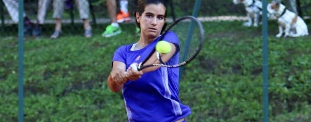 Alessia Ercolino (Tennis Club Faenza)