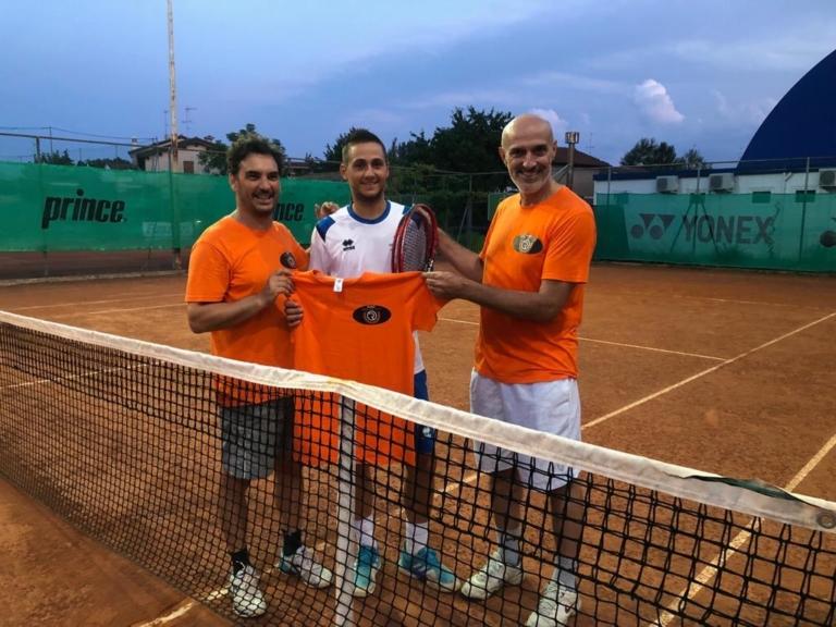 Circolo Tennis Russi