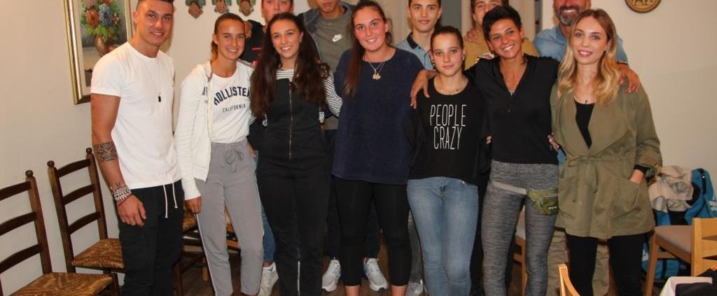 Accademia Walkabout 1.0 di Riccione