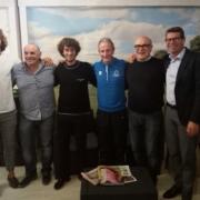 Tennis Viserba: dirigenti, giocatori e tecnici
