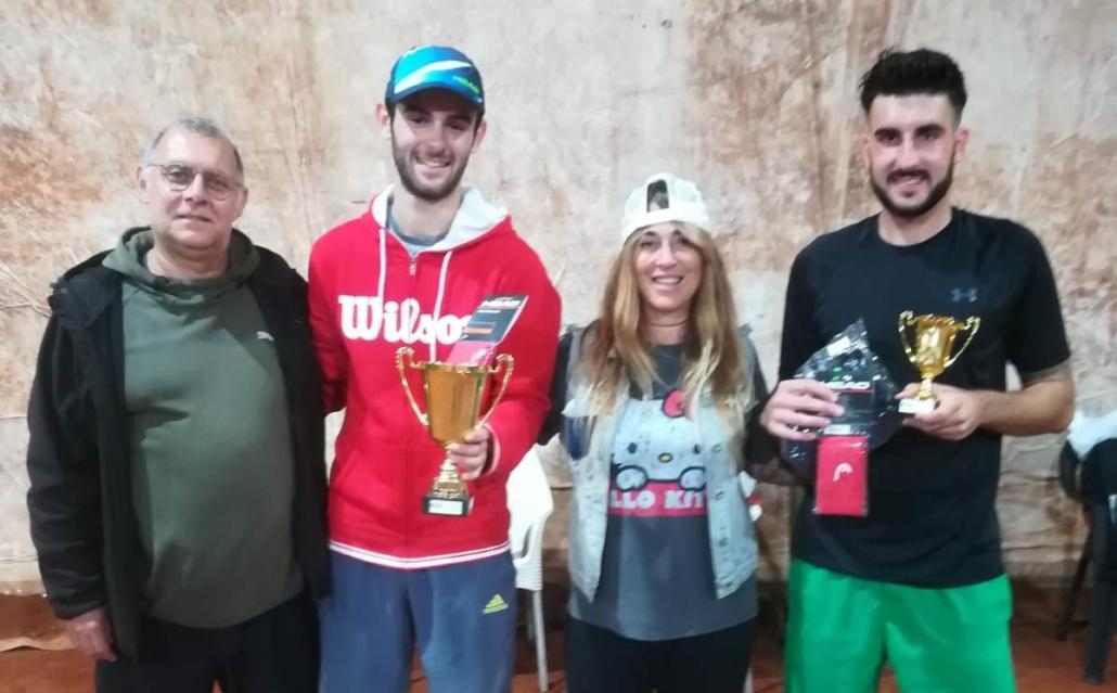 Nico Gnoli premiato a Bologna