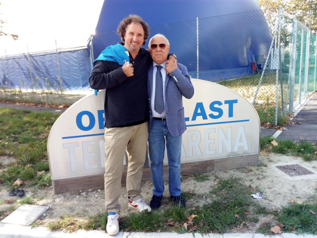 Circolo Tennis Massa Lombarda