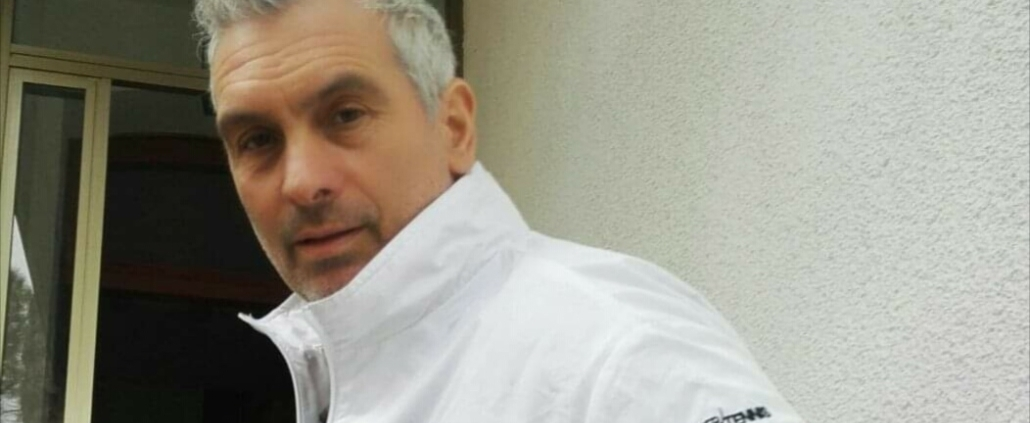 Omar Urbinati, tecnico FIT