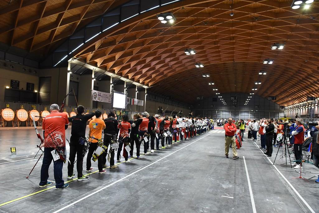 Italian Challenge Tiro con l'Arco RiminiFiera