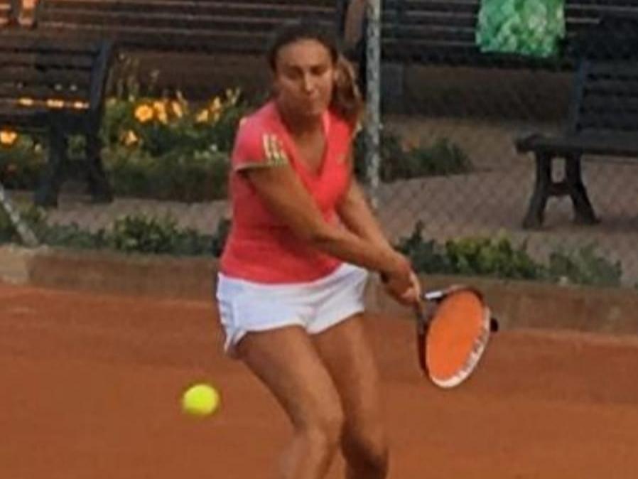 Open Cacciari: Bardi nei quarti, Balducci in semifinale nel femminile
