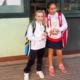 Tennis Club Faenza: premiazione Under 12 femminile