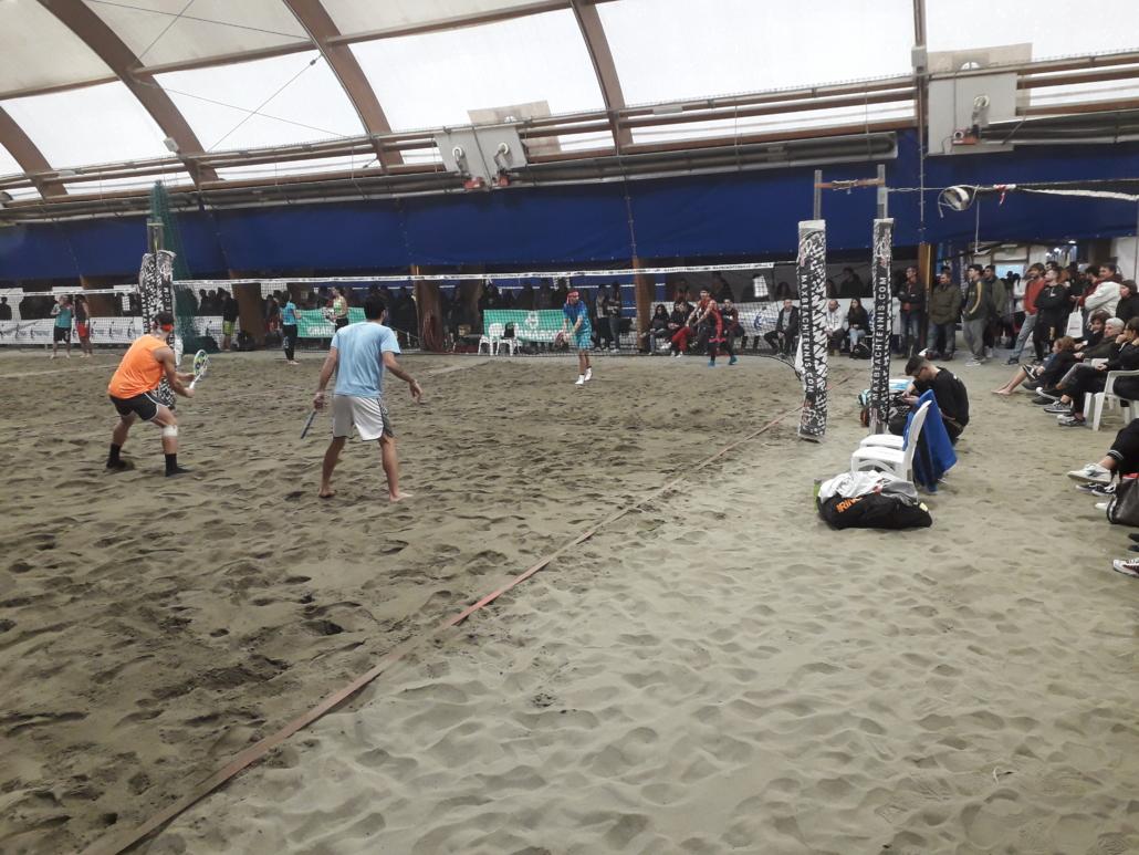 Beach Tennis, coronavirus: annullati i Campionati Italiani under a Forlimpopoli