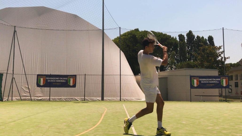 Open Fossombrone: Morolli, Brunetti e Baldisserri lanciano la sfida