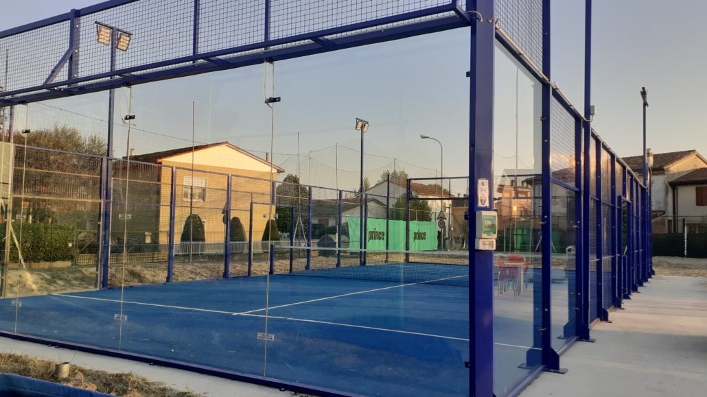 Tennis e padel, il Russi Sporting Club guarda oltre l'emergenza