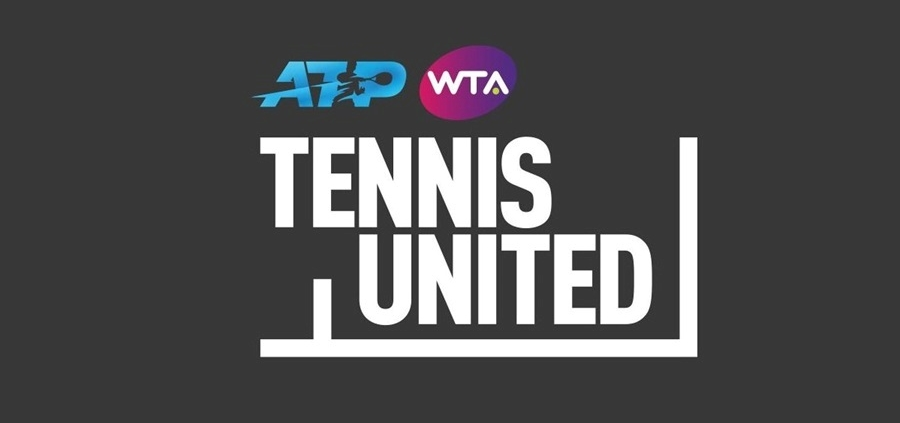 Tennis United: il logo
