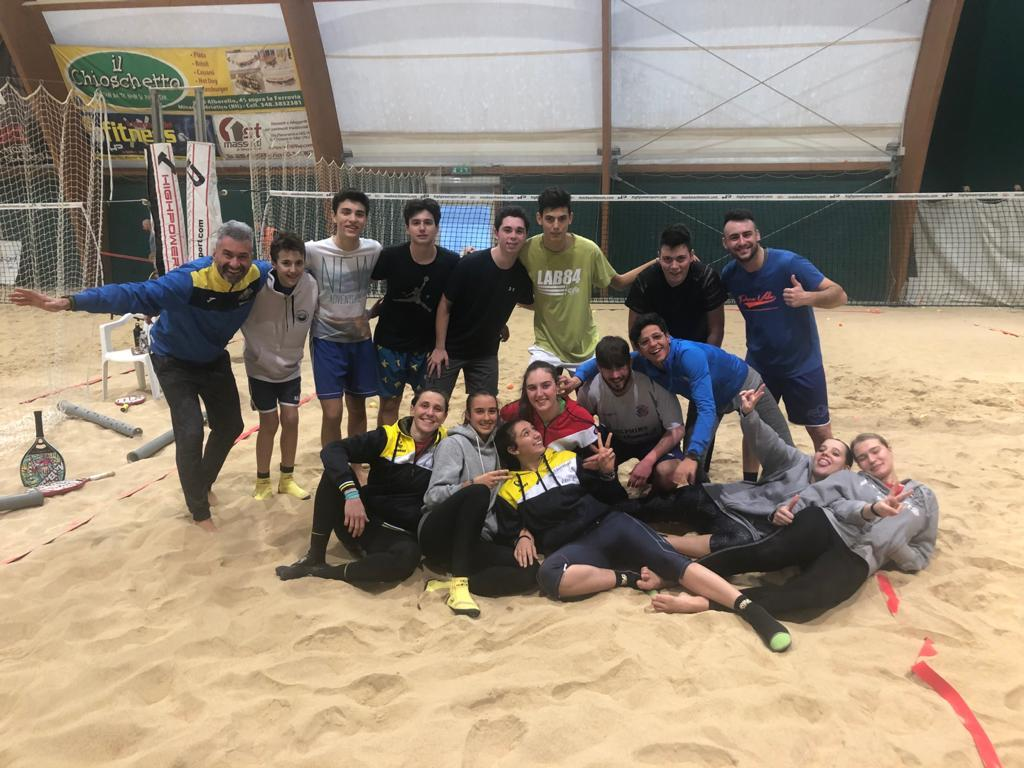 Beach Tennis: Pura Vida in campo al Misano Sporting Club, parlano i protagonisti
